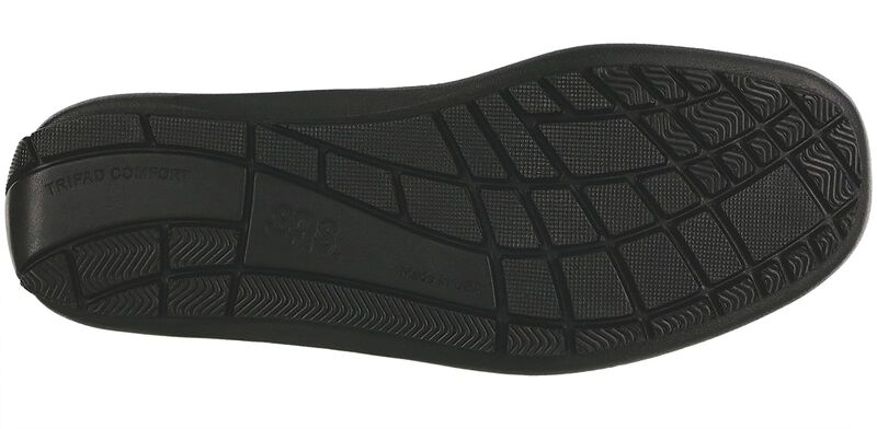 Race Time Quartz Left Sole View