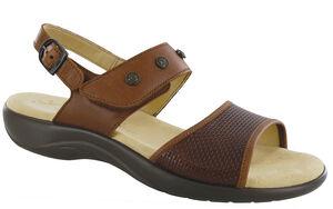 Lisette Heel Strap Sandal