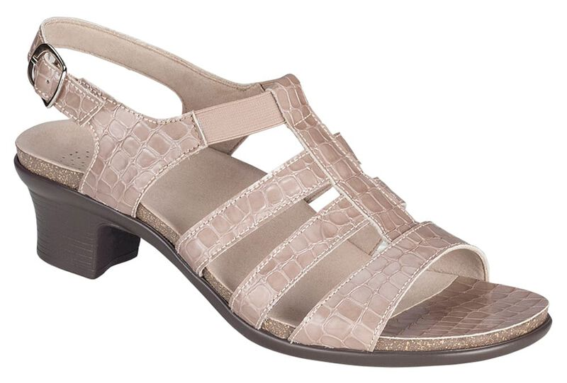 Allegro Taupe Croc Right .75 View