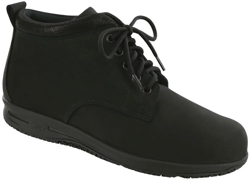 5728f4a95bf Gretchen Chukka Boot | SAS Shoes
