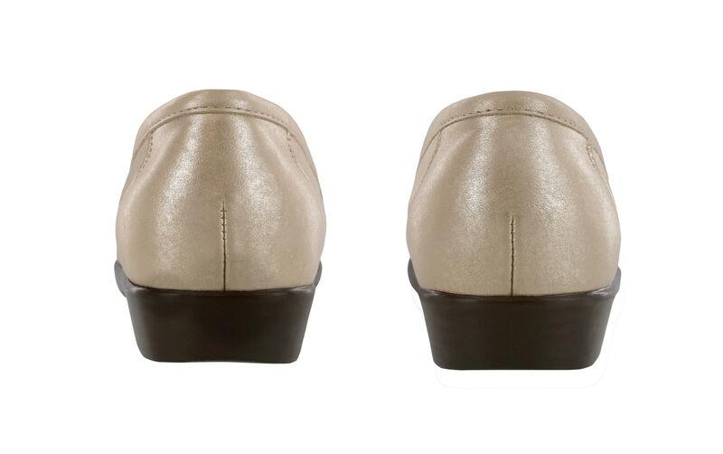 Simplify Lusso-Gold Metallic Pair Rear View
