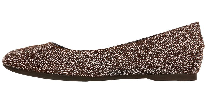 Lacey Slip On Loafer, Brown, large