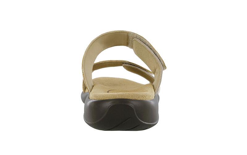 Nudu Slide Golden Right Rear View