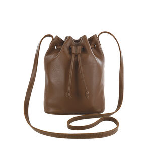 Gracie Drawstring Bag