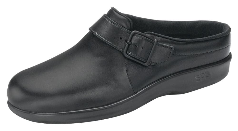 clog slip on shoes