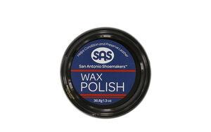 SAS Wax Polish