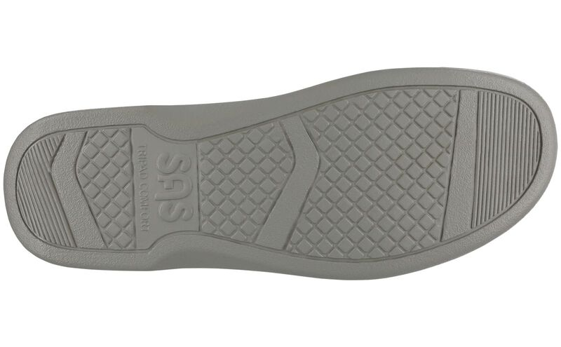 Time Out Gray Left Sole View
