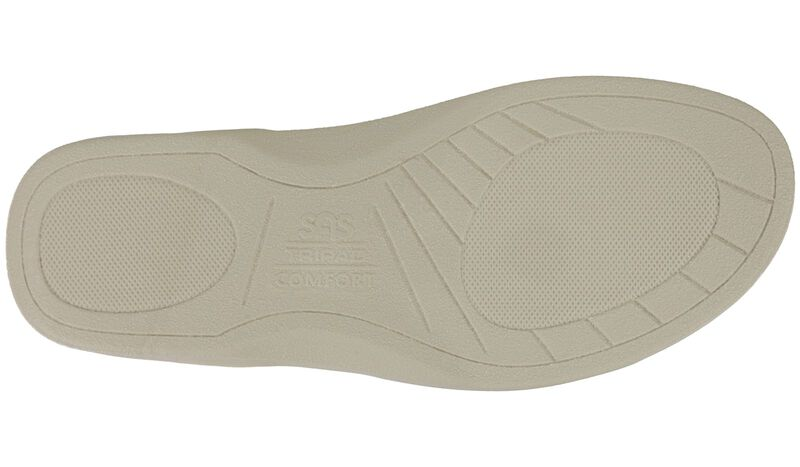 Duo Halo Left Sole View