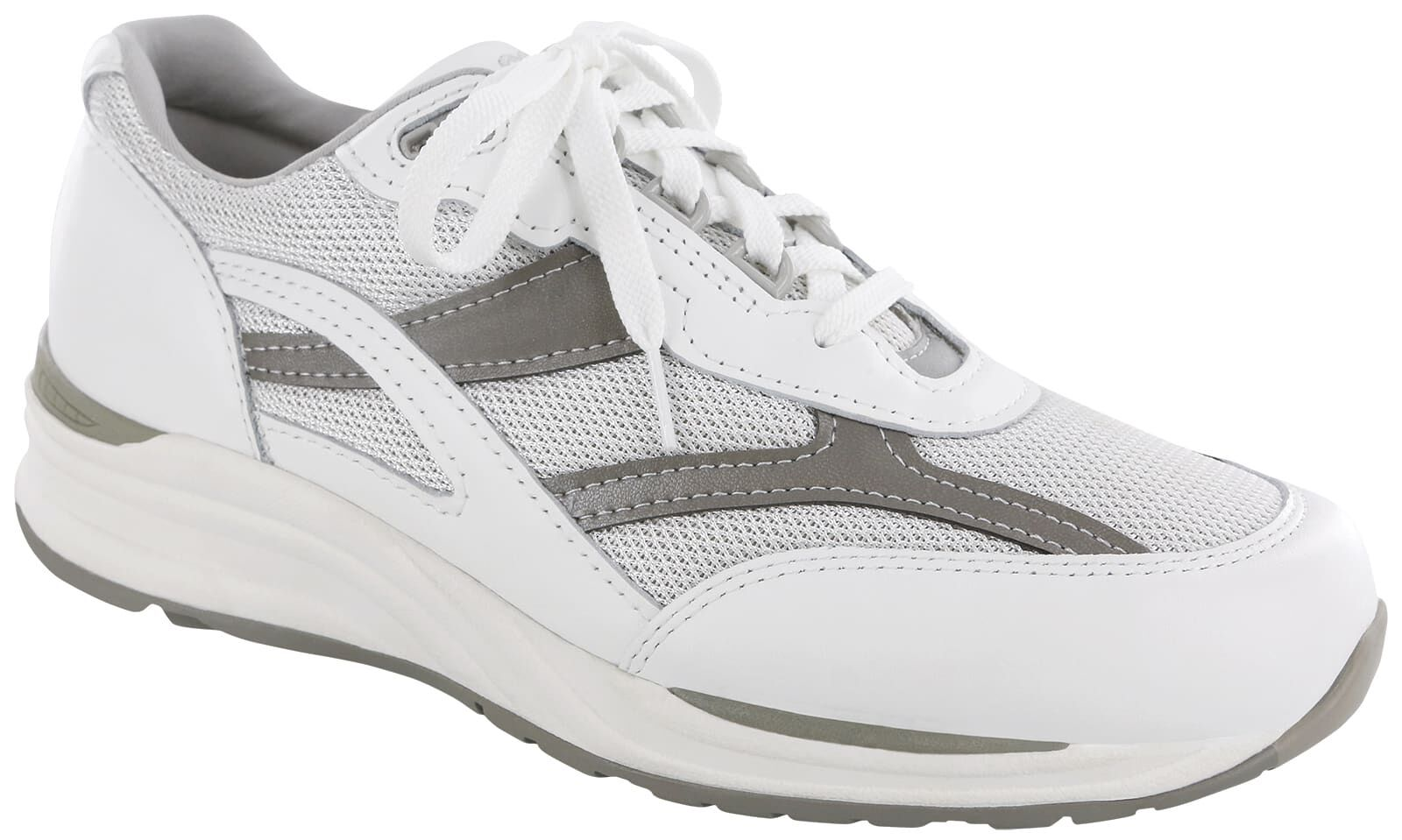 Lace SneakerSas Mesh Journey Shoes Up sCBrdxQth