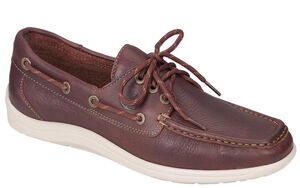 Decksider Lace Up Boat Shoe