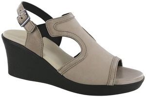 Rosa Wedge Sandal