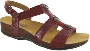 Clover T-Strap Sandal