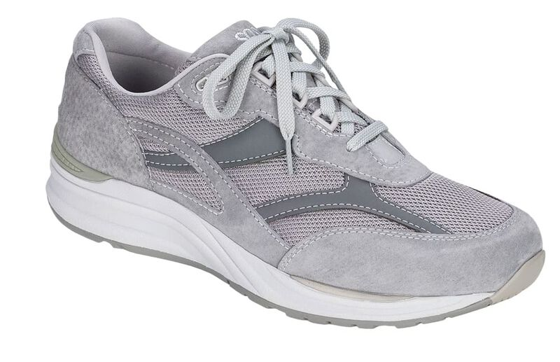 Journey Mesh, Gray, large