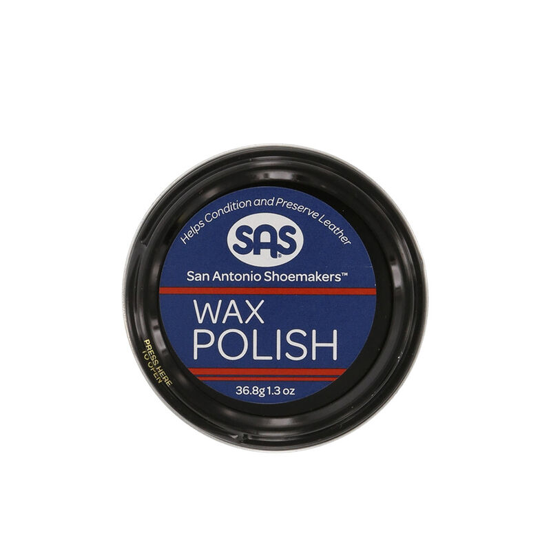 SAS Wax Polish, , large