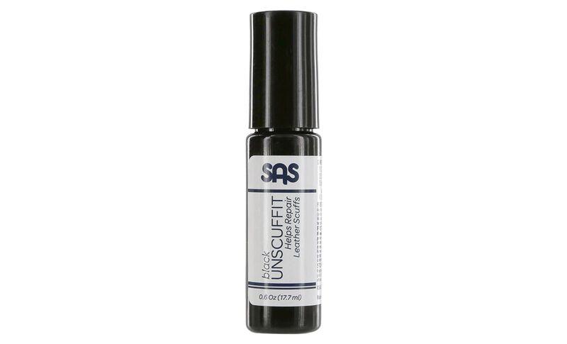 SAS Unscuffit 0.6 oz., Dauber Black, large