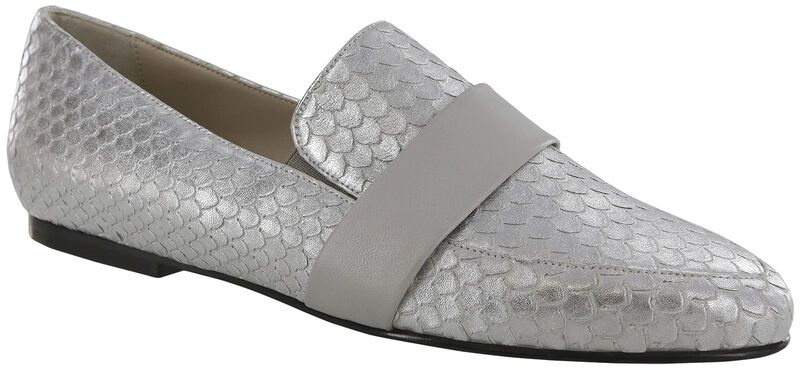 Luxe Silver-Gray Right .75 View