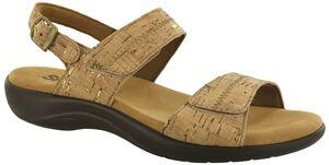 Nudu Heel Strap Sandal