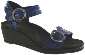 Seight Wedge Sandal
