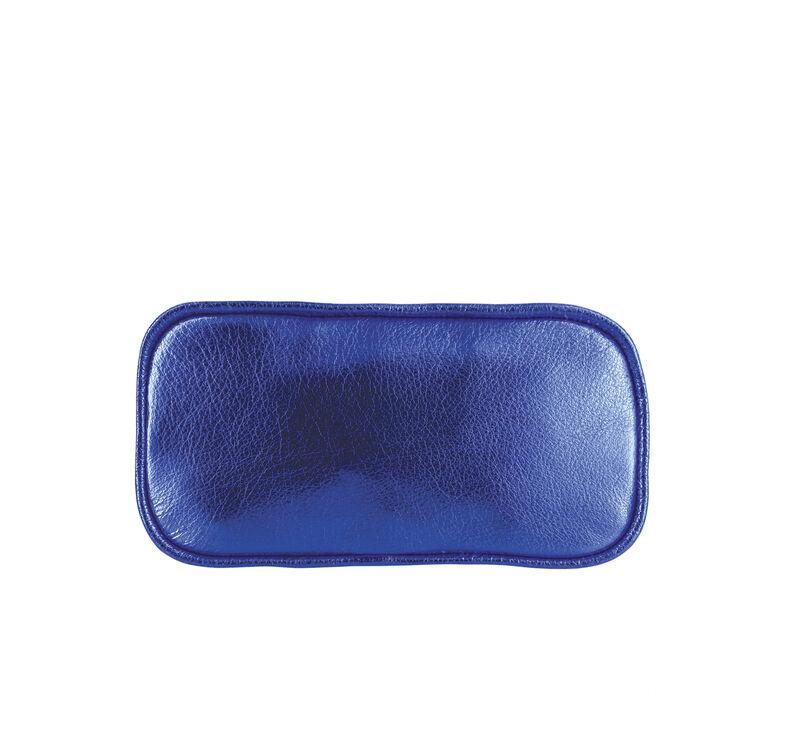 Gracie Royal Blue Bottom View