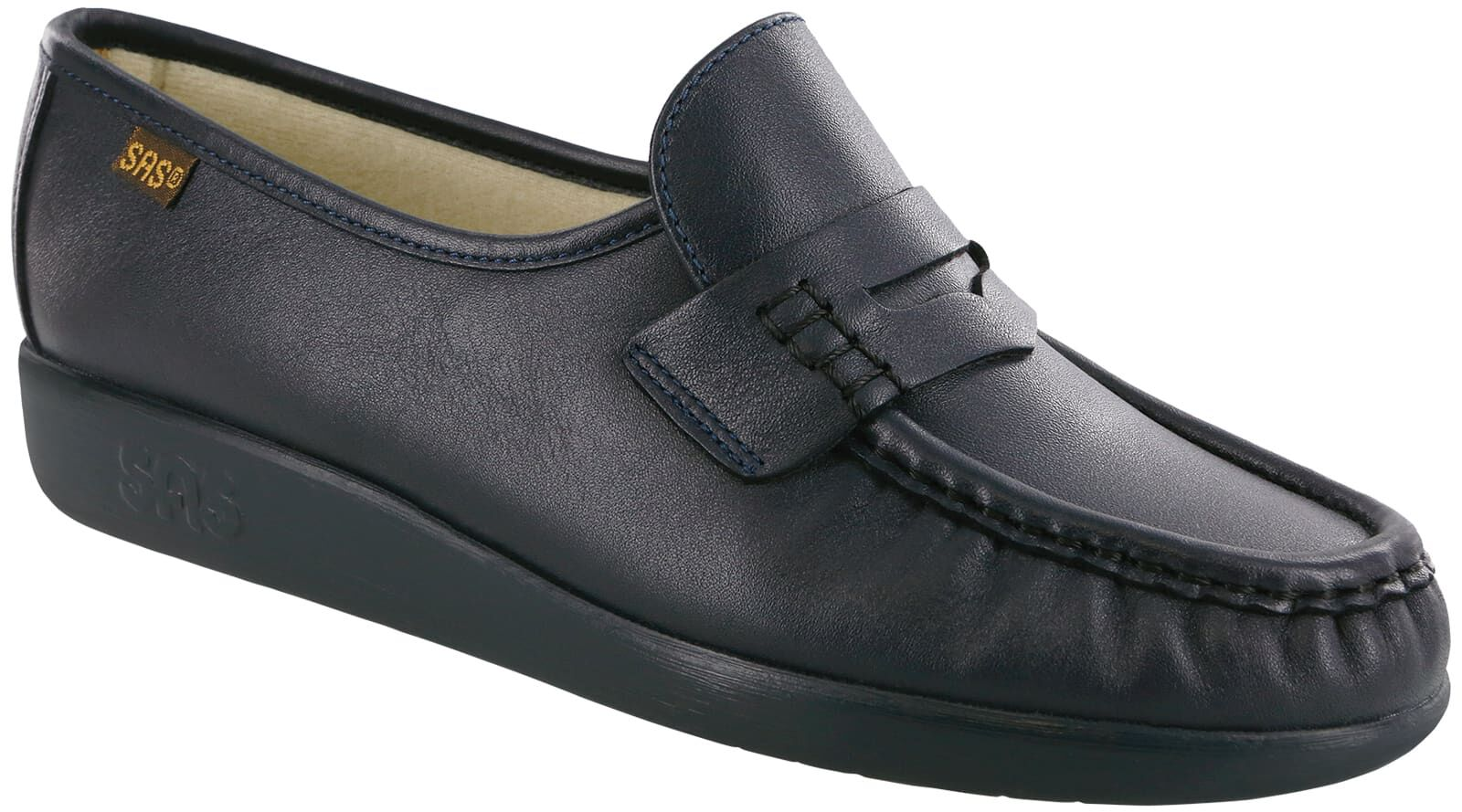 Classic Slip On Loafer | SAS Shoes