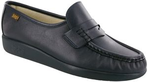 Classic Slip On Loafer