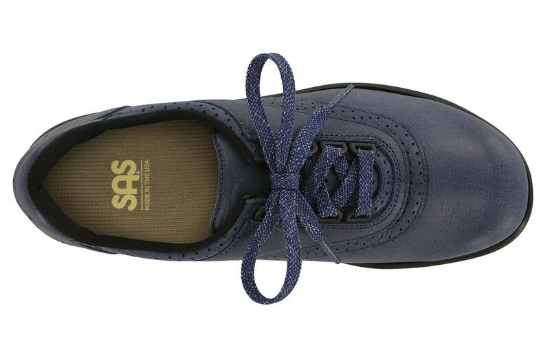 SAS Walk Easy