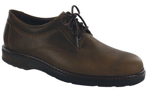 Aden Lace Up Oxford