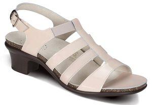 Allegro Heel Strap Sandal