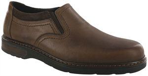 Step Slip On Loafer