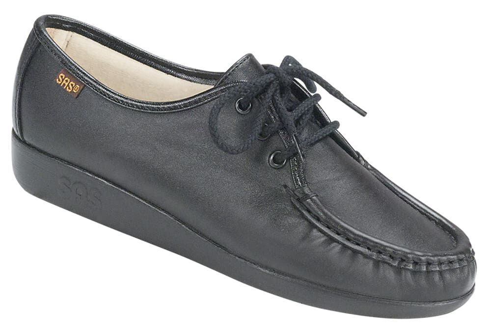 Siesta Lace Up Loafer | SAS Shoes