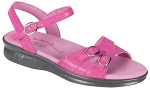 Duo 25 Quarter Strap Sandal