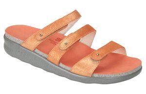 Iskia Slide Sandal