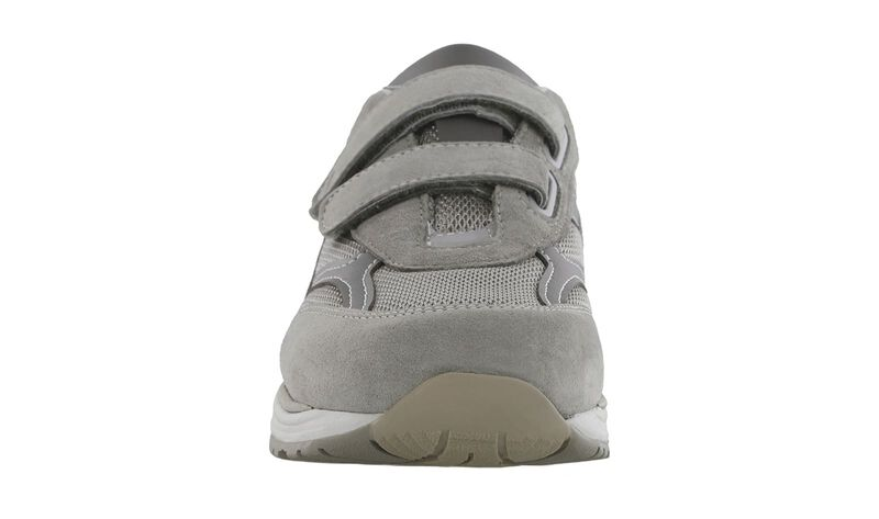 JV Mesh Gray Right Front View
