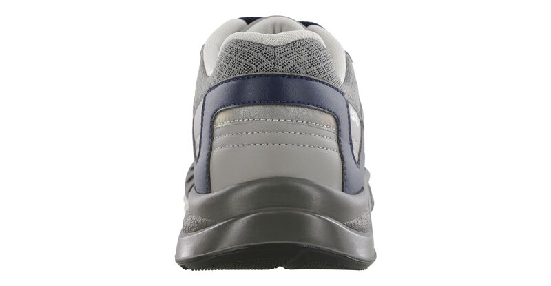Pursuit Gray-Navy Right Rear View