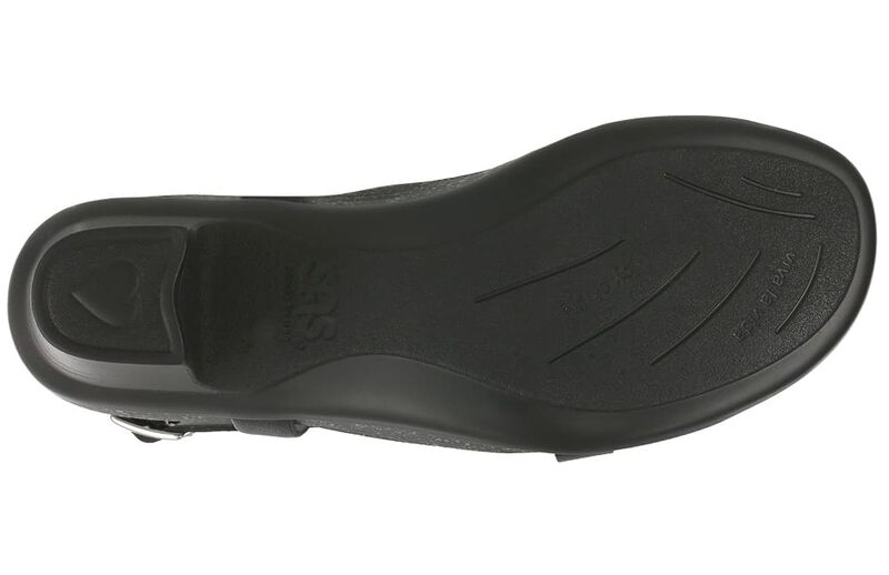 Nouveau Alfa Black Sole View