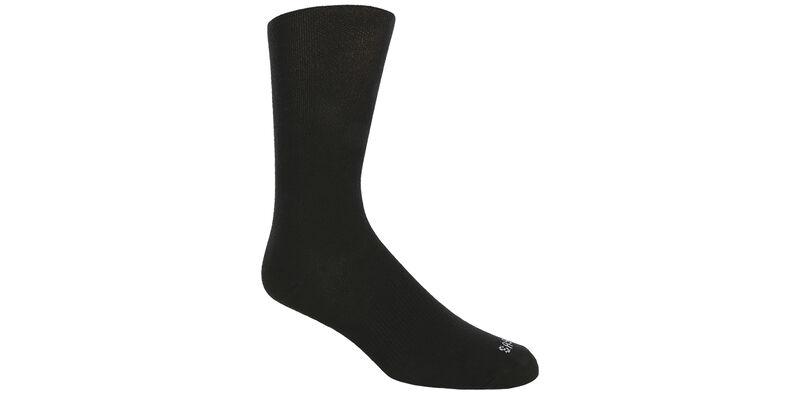 Mayo Viscose Women's Medium Socks Model View