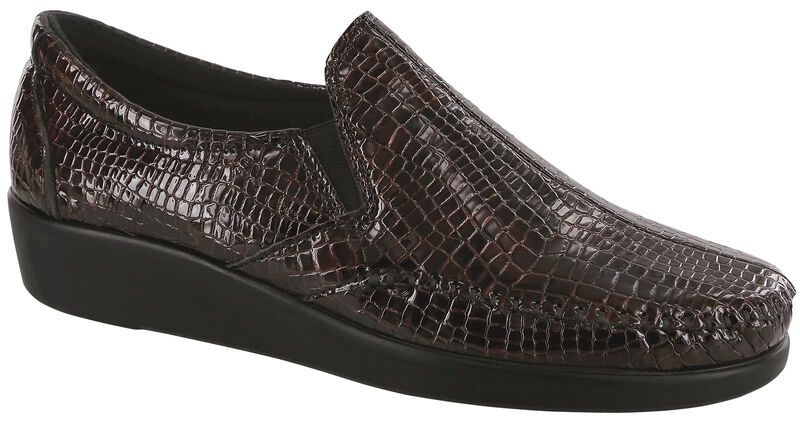 Dream, Brown Croc, large