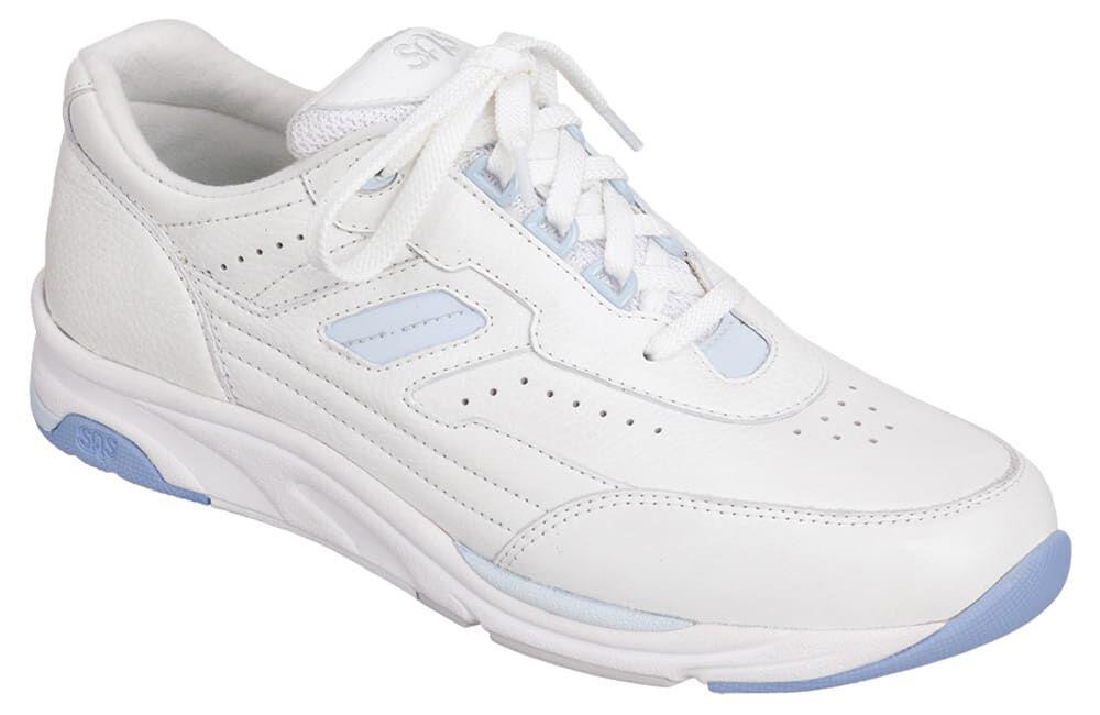 Tour Lace Up Sneaker   SAS Shoes