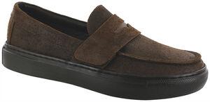 Woodlawn Slip On Loafer