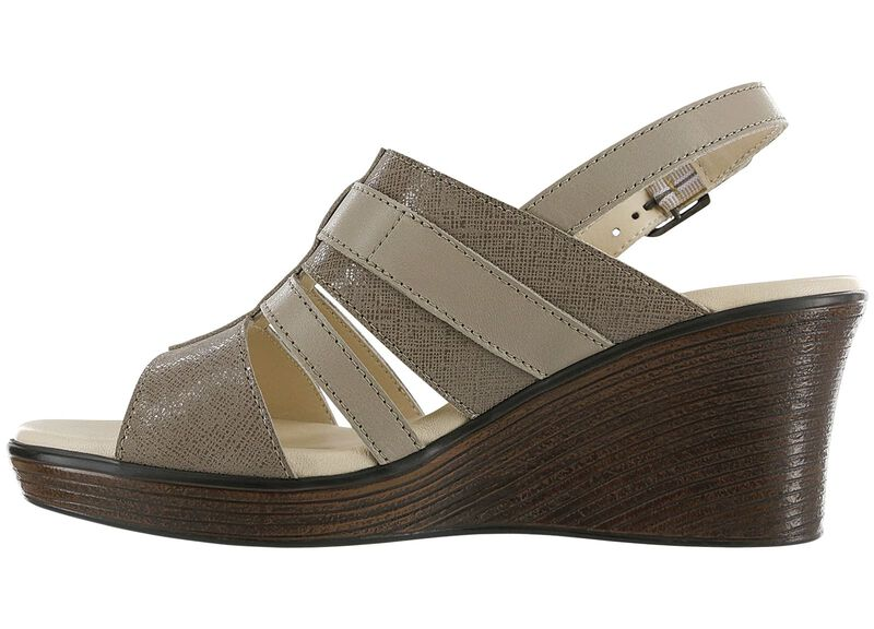 Layla Fog-Taupe Right Side View