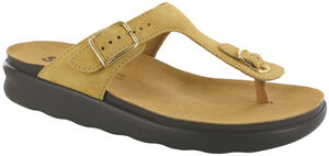 Sanibel LTD T-Strap Slide Sandal
