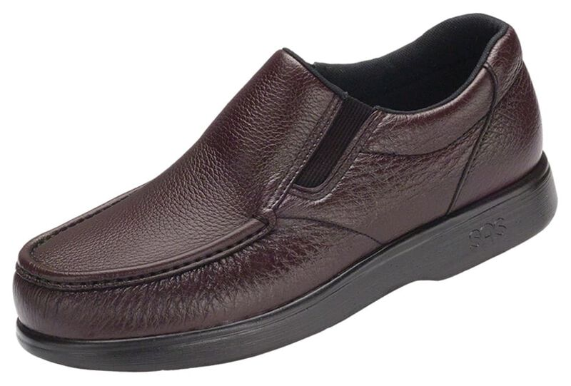 Side Gore, Cordovan, large